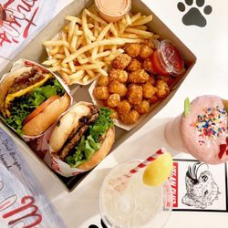 1 Monty S Good Burger