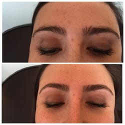 Celebrity Brows & Lashes located in Charlotte, NC - Infofree