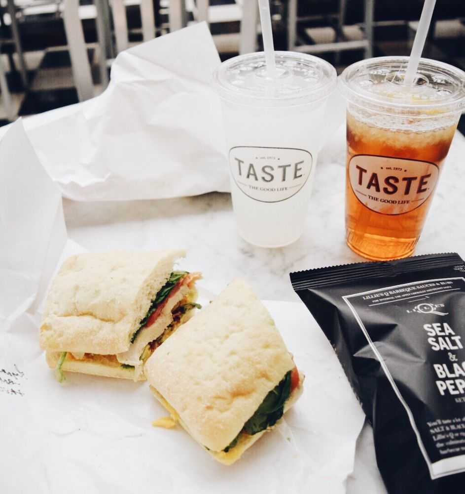 Taste Unlimited - Larchmont: 6464 Hampton Blvd, Norfolk, VA