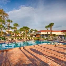 Photo Of Red Lion Hotel Orlando Kissimmee Maingate Fl United States