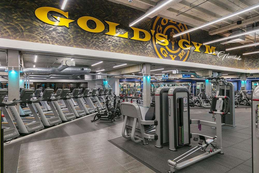 La Fitness Hours Glendale | Amatfitness co