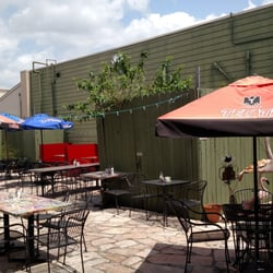 Photo Of El Arroyo   Austin, TX, United States. Dog Friendly Patio