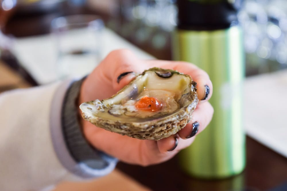 Rappahannock Oyster Bar