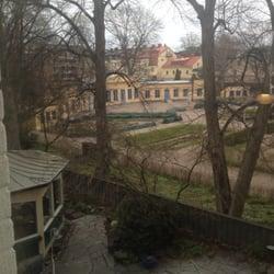 first hotel uppsala