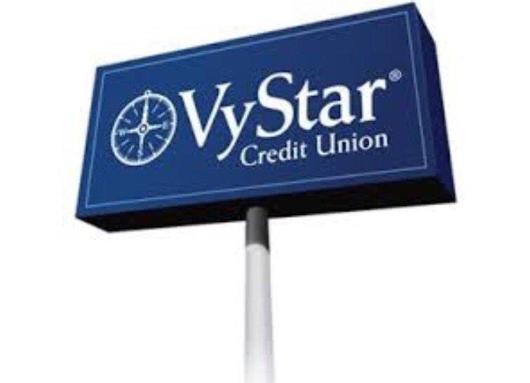 Vystar Credit Union: 1755 Eagle Harbor Pkwy, Jacksonville, FL