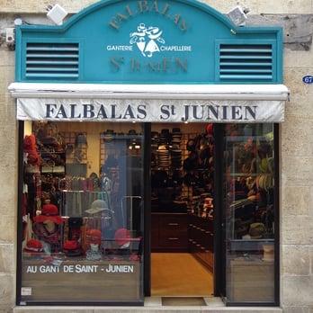 Falbalas saint junien chapeaux 67 rue de la porte - Creperie passage des deux portes versailles ...