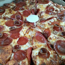 Attractive Photo Of Round Table Pizza   Corona, CA, United States. Triple Play  Pepperoni