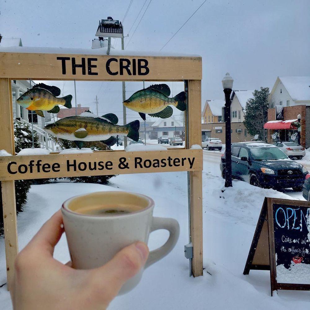 The Crib: 401 N 3rd St, Marquette, MI