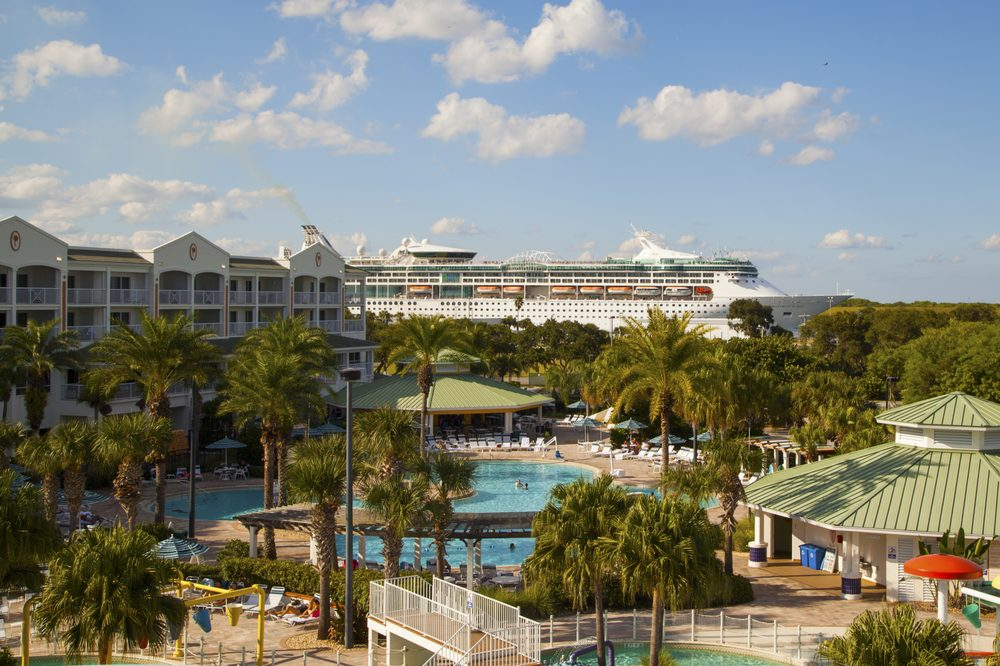Cape Canaveral Beach Resort - Slideshow Image 1
