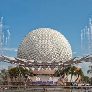 Epcot: 200 Epcot Center Dr, Orlando, FL