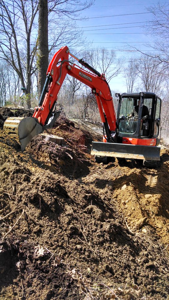 Wentworth Septic Service: 528 Exeter Rd, Lebanon, CT