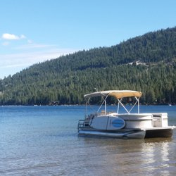 Donner Party Cruises And Boat Rental 12 Photos Paddleboarding