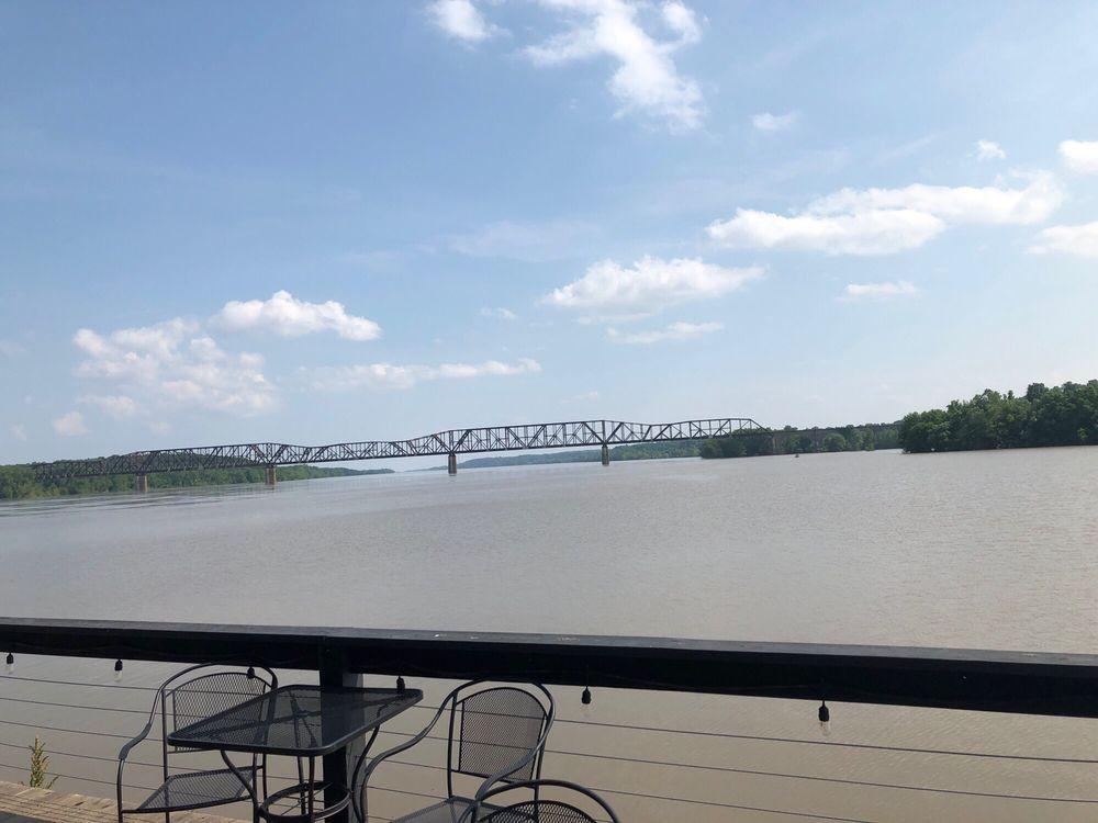 The RiverHouse: 11500 State Hwy N, Scott City, MO