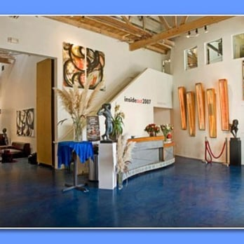 Photo Of Larry Moss Studio   Santa Monica, CA, United States. Larry Moss