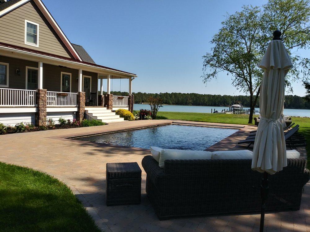 Wise Pool & Spa Service: 8341 Old Leonardtown Rd, Hughesville, MD