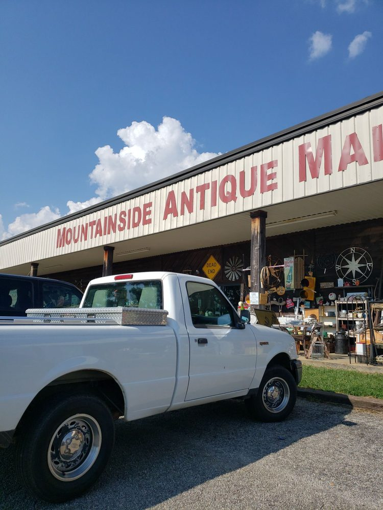 Mountainside Antique Mall