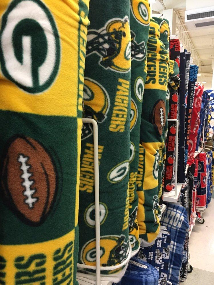JOANN Fabrics and Crafts: 1256 E Ash St, Piqua, OH