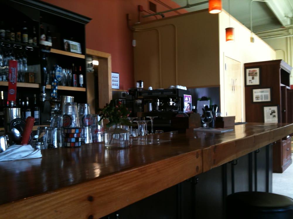 Mosaic Restaurant Valley St Providence
