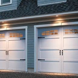 Photo Of Overhead Door Corporation   Lewisville, TX, United States. Steel  Garage Doors