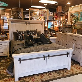 Rail Creek Furniture Co Is Not Your Ordinary