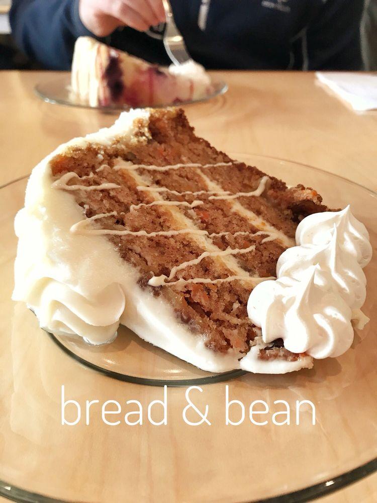 Bread & Bean: 107 Pine St, Sheboygan Falls, WI