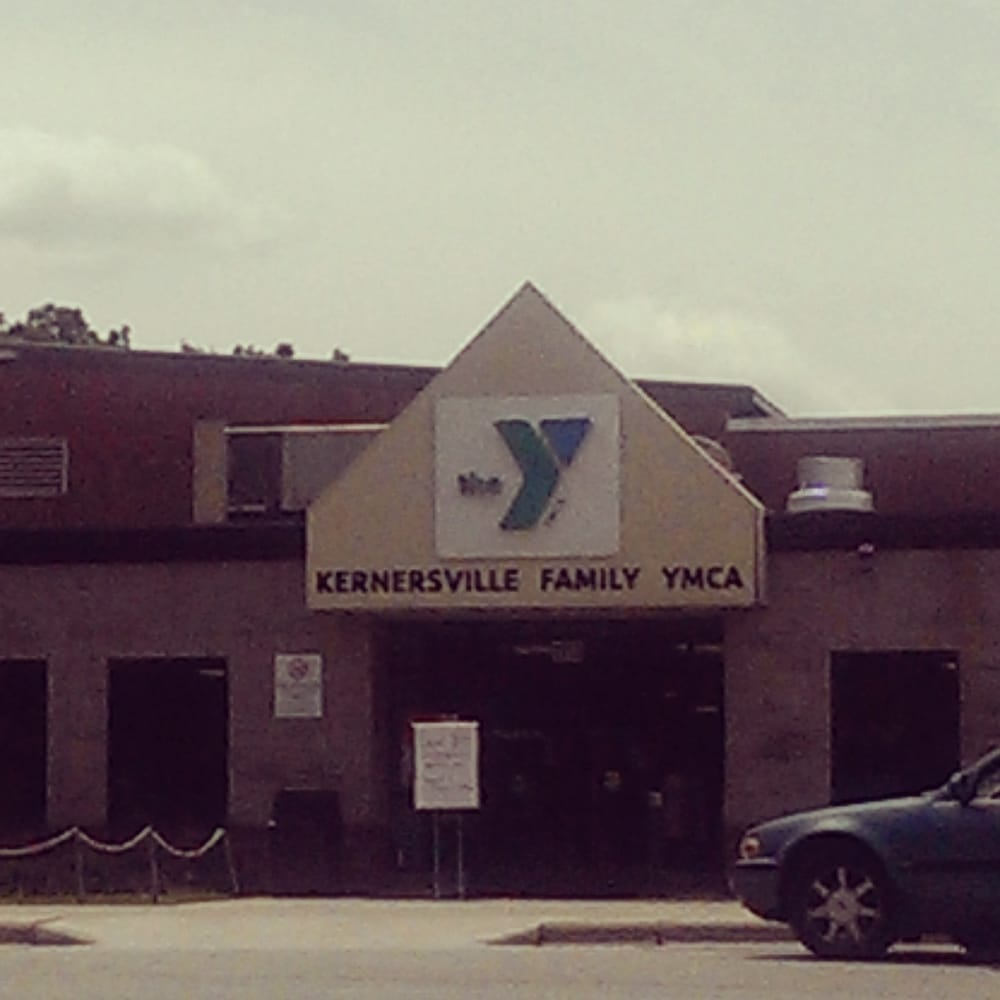 Kernersville Family YMCA - Child Care & Day Care - 1113 W Mountain St, Kernersville, NC - Phone