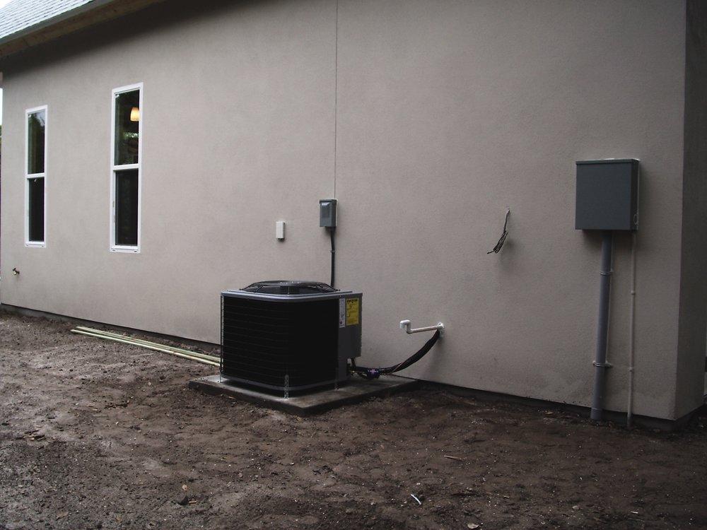 3D AIR SERVICES: Lithia, FL