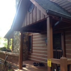 Above the Rest Luxury Cabins - (New) 21 Photos & 12 Reviews