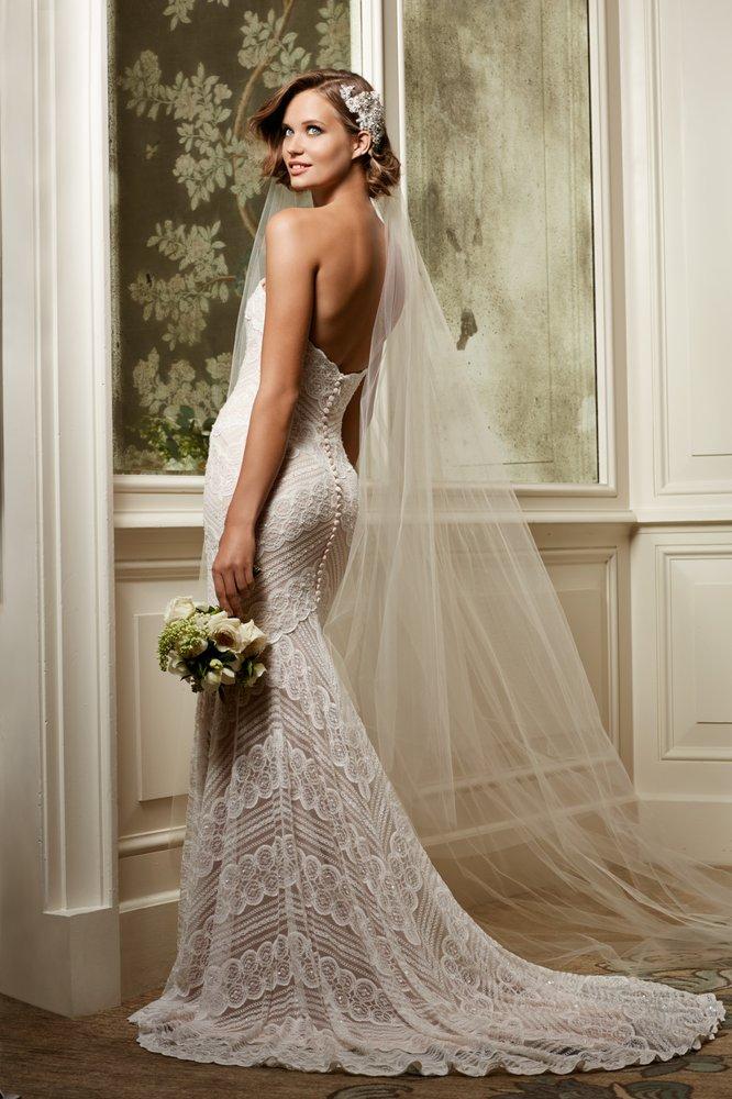 Blush Bridal & Prom - 23 Photos & 10 Reviews - Bridal - 4706 ...
