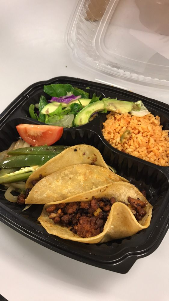 Mena's Tex-Mex Grill Cantina: 1851 N Greenville Ave, Richardson, TX