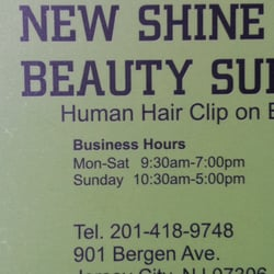 Shine beauty supply cosmetics beauty supply 901 bergen ave photo of shine beauty supply jersey city nj united states worst customer reheart Images