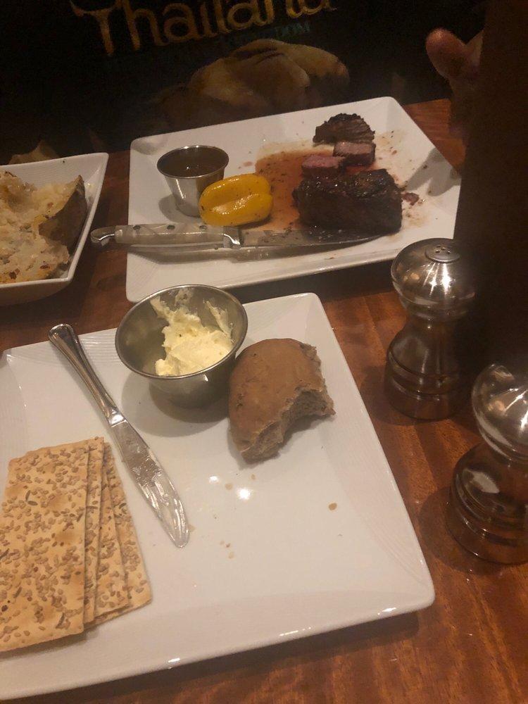 Final Cut Steakhouse: 777 Hollywood Blvd, Joliet, IL
