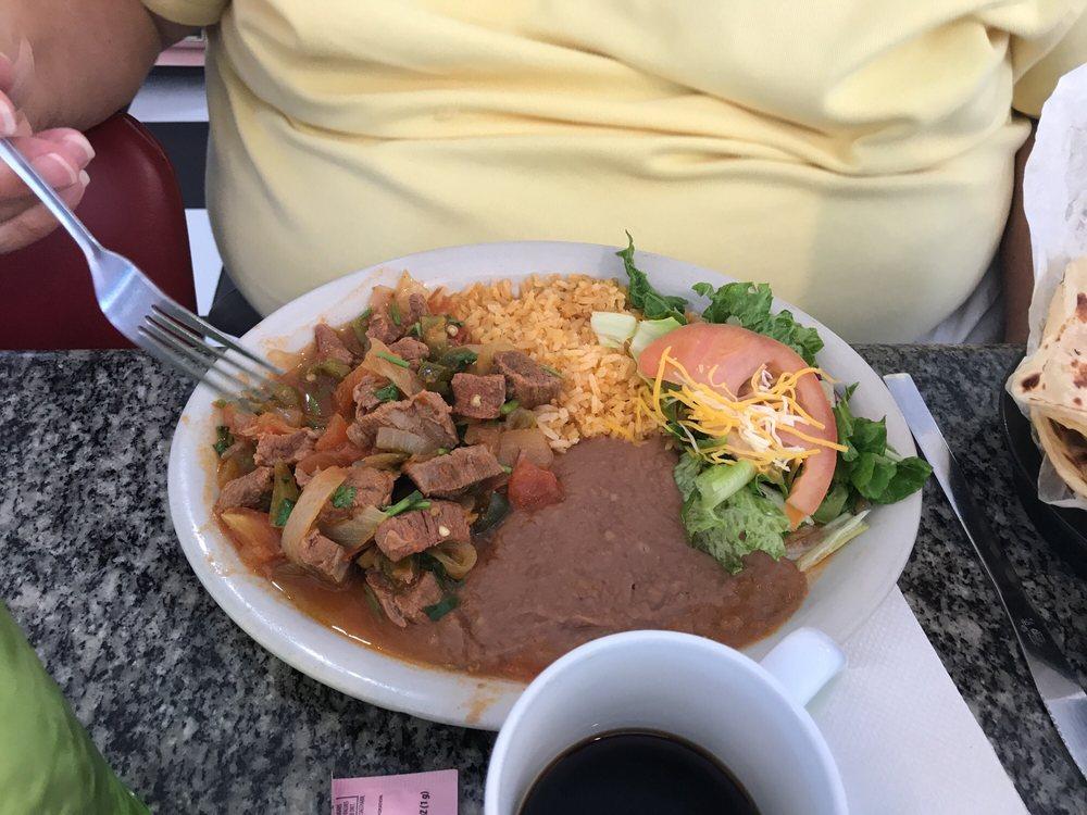 Julias Restaurant: 220 W Ocean Blvd, Los Fresnos, TX