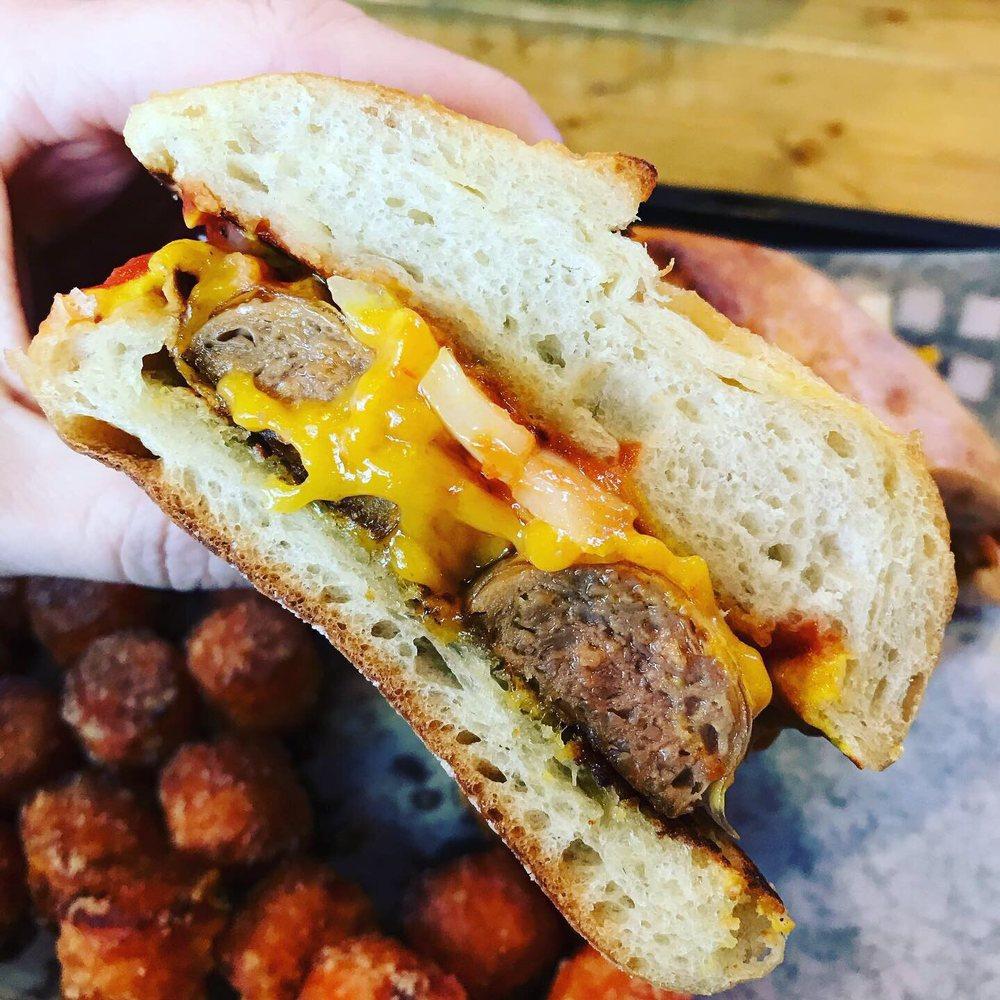 Small Town Sandwich Shop: 909 W Savidge St, Spring Lake, MI