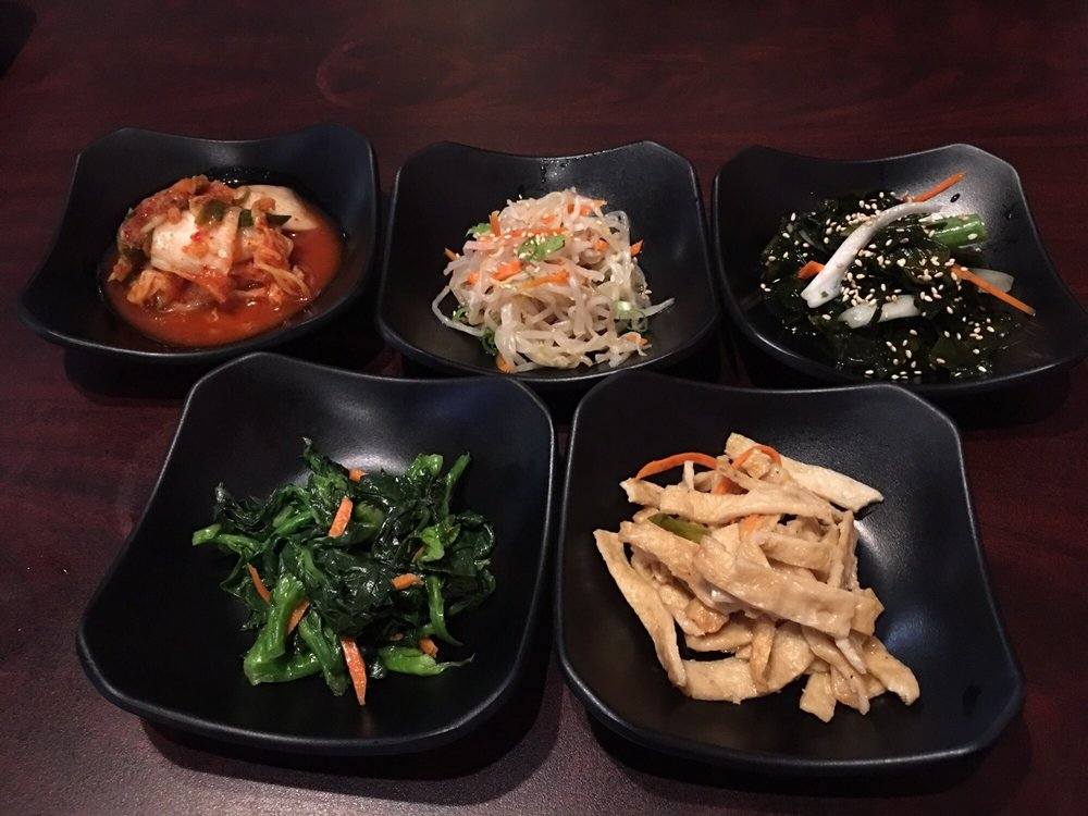 One Korean Restaurant: 6159 SW Murray Blvd, Beaverton, OR