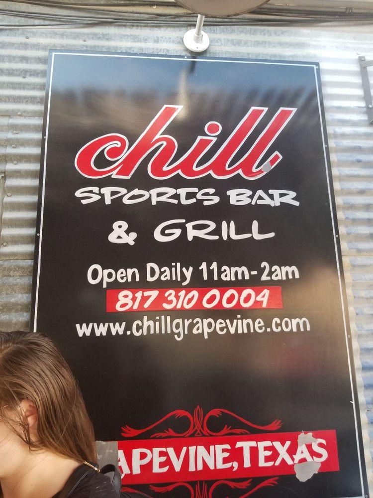Chill Bar Grapevine - 167 Photos & 251 Reviews - American
