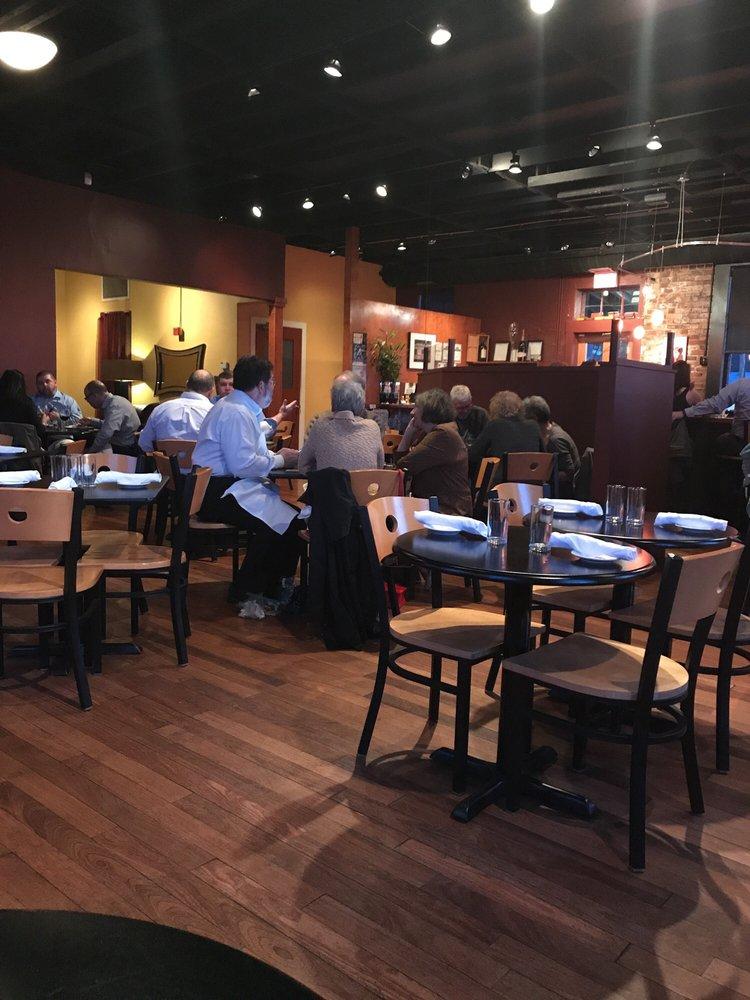 Photo Of Elixir Restaurant White River Junction Vt United States