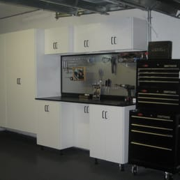 Photo Of Garage Storage Cabinet Systems   King Of Prussia, PA, United  States.