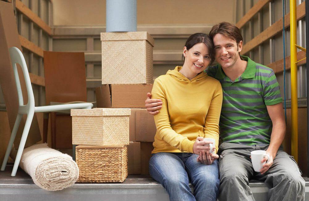 Mr Moovit Moving Company: Texarkana, AR