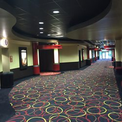 Movies playing in evansville in