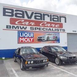 Bavarian Car Care  Auto Repair  13106 S Dixie Hwy Miami FL