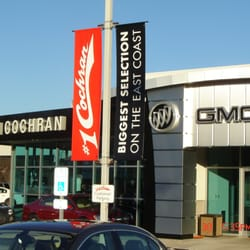 1 Cochran Buick Gmc Of Robinson 17 Reviews Car Dealers 5200