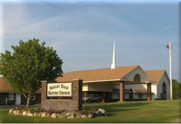 Shelby Road Baptist Church: 4066 W Shelby Rd, Shelby, MI