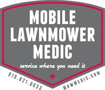 Mobile Lawnmower Medic: Raleigh, NC