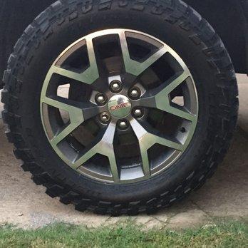 Discount Tire Tulsa >> Discount Tire 11 Reviews Tires 13503 E 116th St N