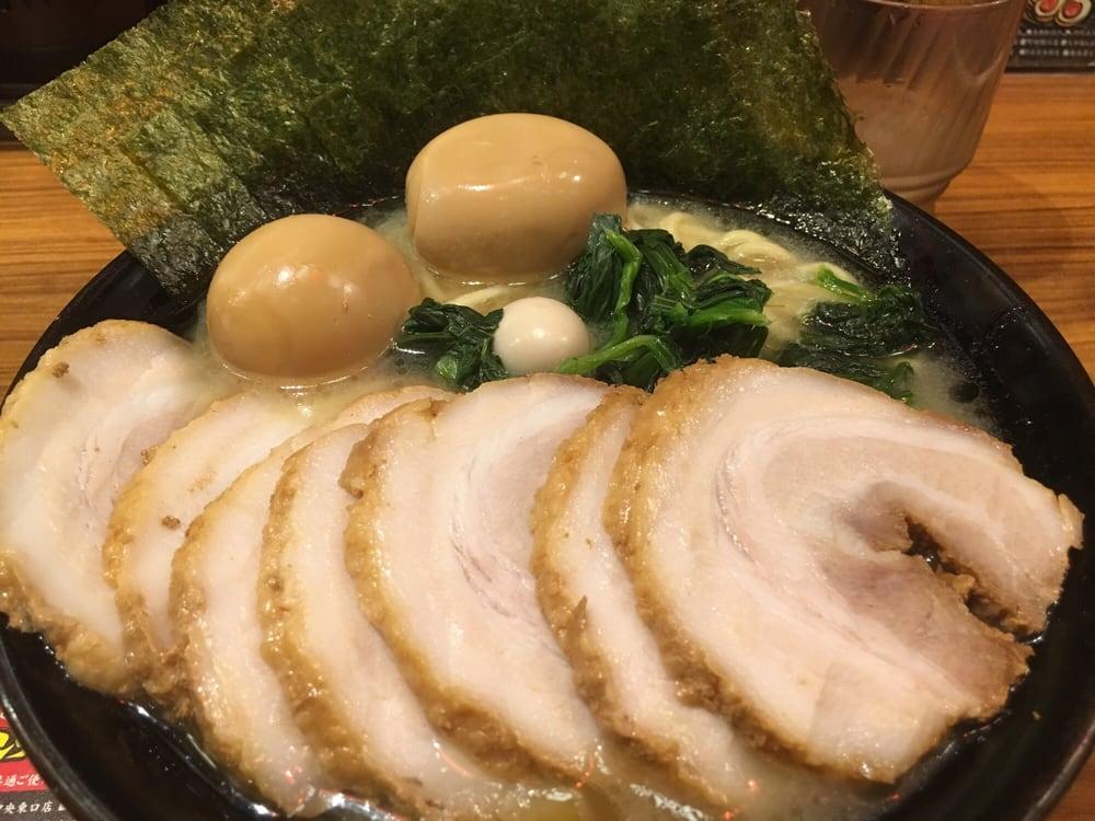 Ichi-kaku-ka Nishishinjuku