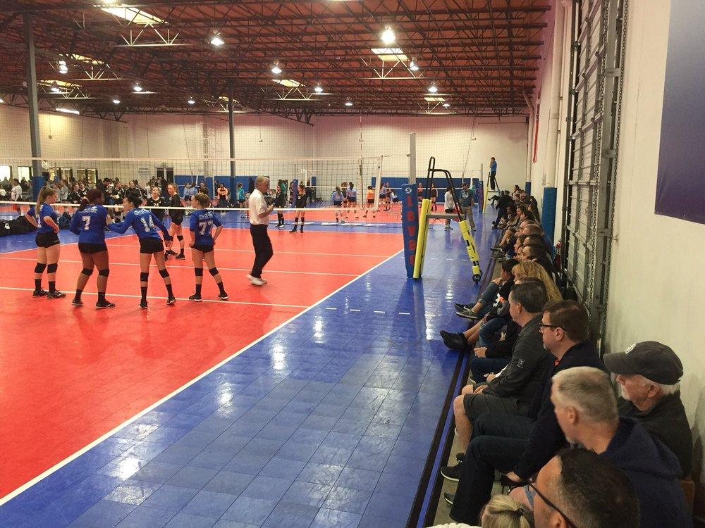 Laguna Beach Volley Ball Club - 30282 Esperanza, Rancho Santa