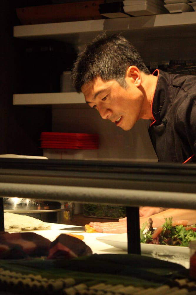 Seiya Japanese Restaurant: 741 Laurel St, San Carlos, CA