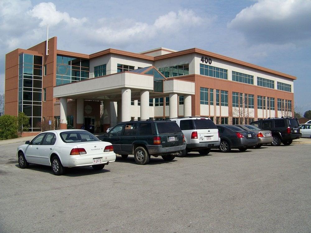 Gadsden Women's Clinic, PC: 1026 Goodyear Ave, Gadsden, AL