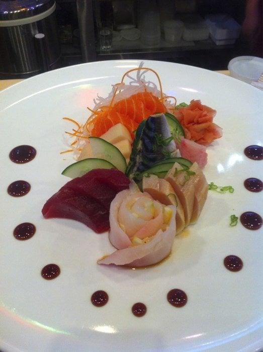 Stamford Sushi Restaurants